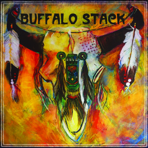 BUFFALO STACK FINAL COVER